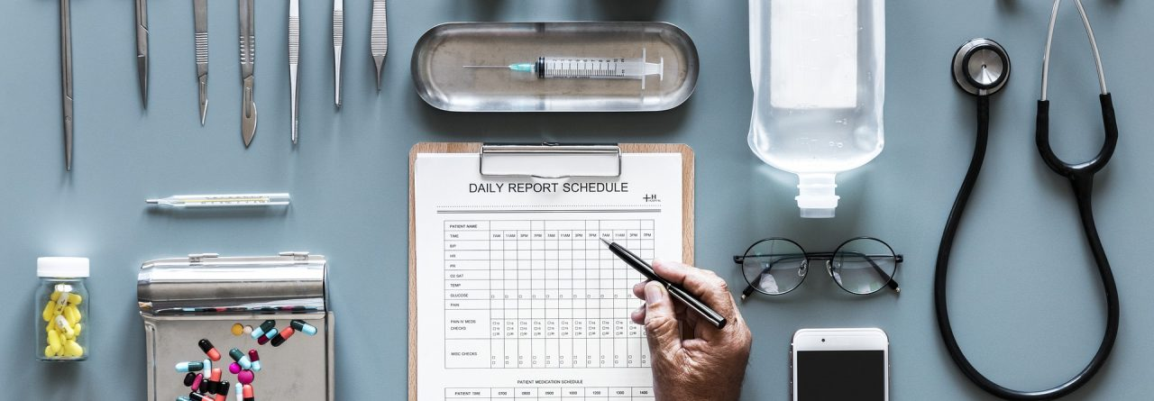 MFA Prüfungsvorbereitung 2020 – medizinische Fachangestellte