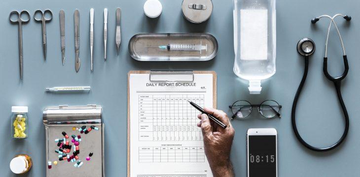 MFA Prüfungsvorbereitung – medizinische Fachangestellte